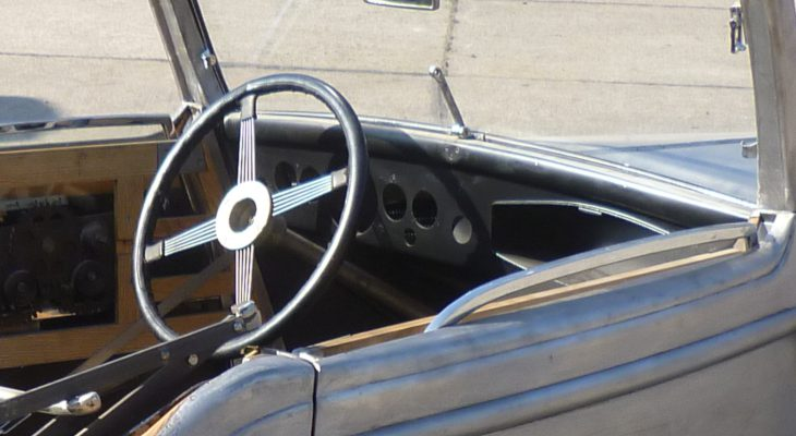 Karosserie BMW 319